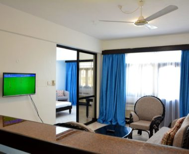 Room Facilities
